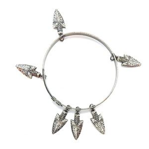 THUNDERBIRD DEADWOOD ARROW BANGLE NEW